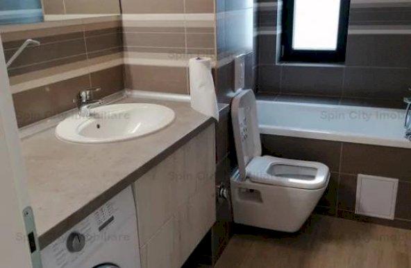 Apartament 2 camere-nou-prima inchiriere-Metalurgiei-7 min metrou Dimitrie Leonida