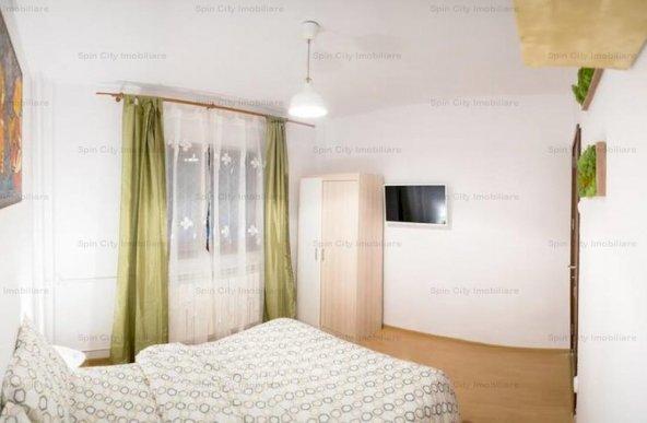 Apartament 2 camere superb la 3 minute de metrou Obor