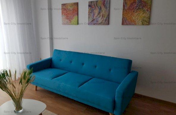 Apartament 2 camere nou,la prima inchiriere,cu parcare,Morarilor/Fundeni/Pantelimon