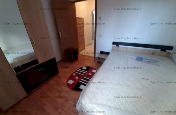 Apartament 2 camere mobilat si utilat modern Pantelimon