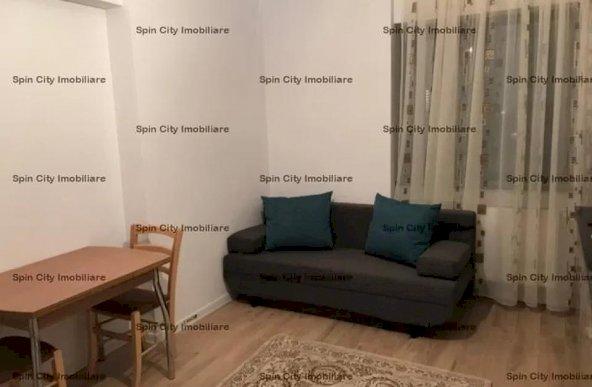 Apartament 2 camere cu mobilier din lemn masiv,la prima inchiriere,Grozavesti