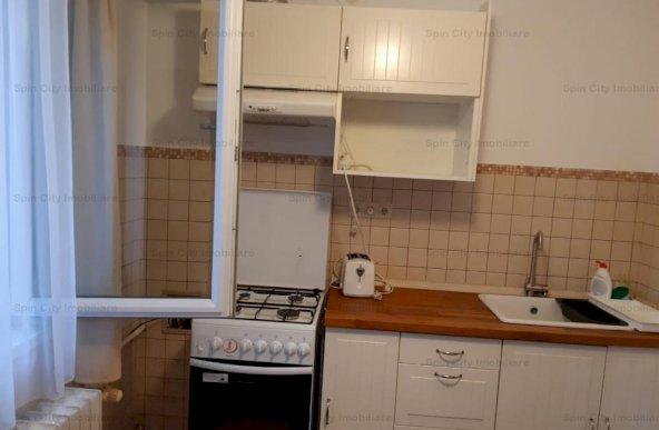 Apartament 2 camere mobilat si utilat modern,Piata Sudului,Secuilor,4 min metrou