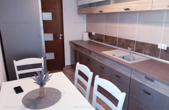 Apartament 2 camere nou,modern mobilat/utilat,Mall Plaza-Lujerului
