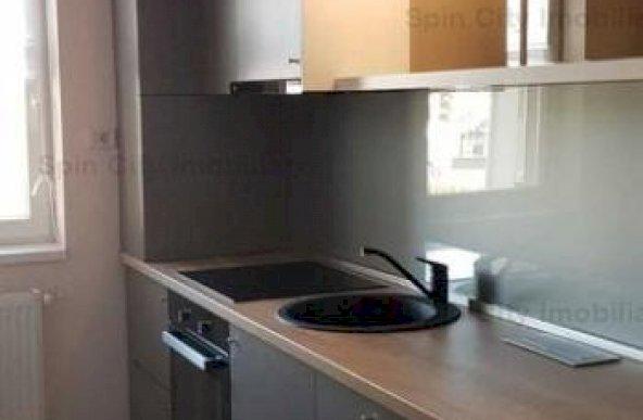 Apartament 2 camere prima inchiriere Popesti Leordeni,mobilat si echipat lux
