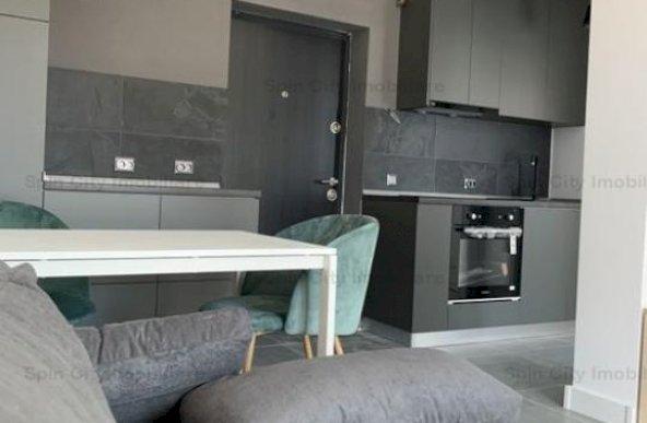 Apartament nou Grozavesti,la 5 min de metrou si Carrefour Orhideea