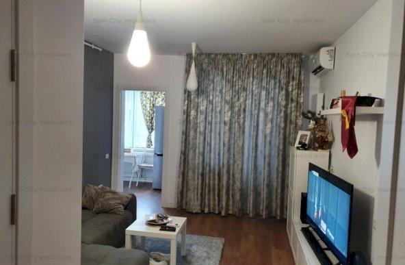 Apartament 2 camere nou Brancoveanu cu parcare
