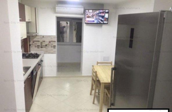 Apartament 2 camere modern,6 min metrou Aurel Vlaicu,pretabil firma sau rezidenta
