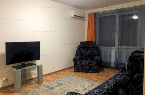 Apartament 2 camere decomandat,la 5 minute de metrou,cu centrala proprie,Gorjului Moinesti