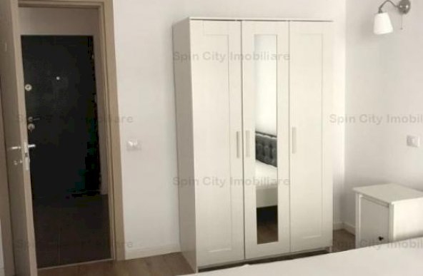 Apartament 2 camere modern, cu centrala proprie, Grozavesti