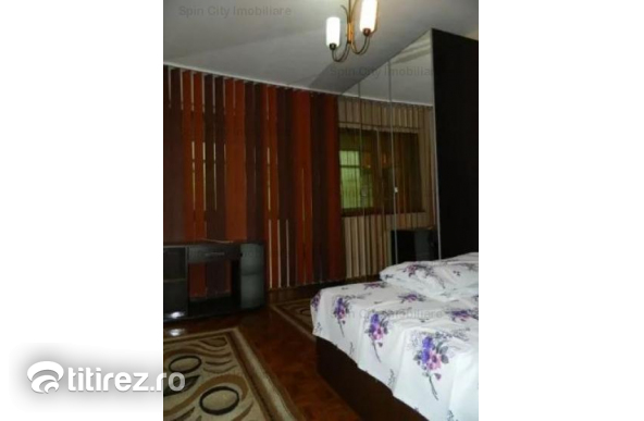 Apartament 3 camere AFI Cotroceni
