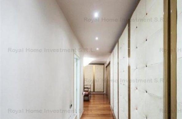 Apartament Impecabil 4 Camere   Ultra Finisat   3 Locuri Parcare   Cismigiu