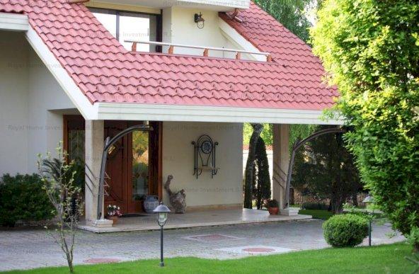 NOU | Vila Impecabila | 13 Camere | Zona Snagov