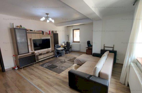 NOU | 0 Comision | Apartament 3 Camere | Complex privat  | Balcon | Popesti-Leordeni