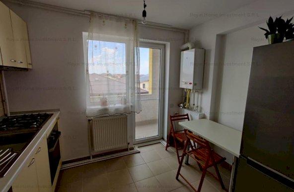 NOU | Apartament 2 Camere | Balcon generos  | Popesti-Leordeni