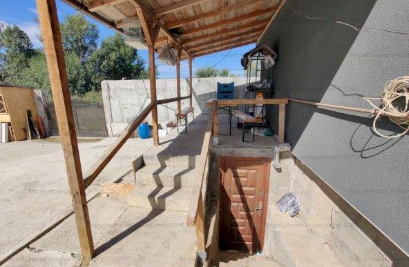 Nou | Casa imbecabila cu 4 camere + 200mp curte | Comuna Berceni
