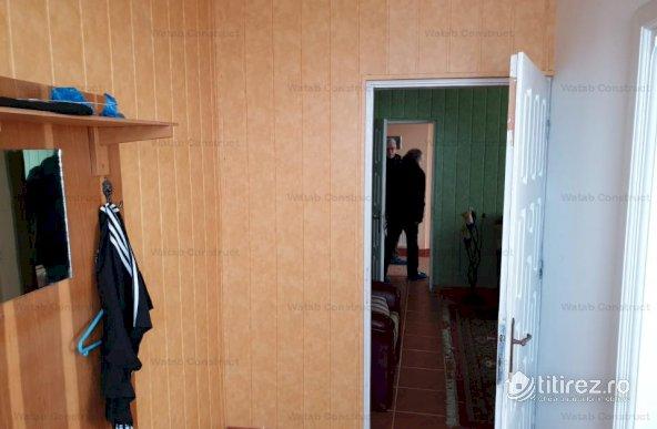 Vila de vacanta  ,casa de odihna pentru toate varstele in Albesti de Muscel