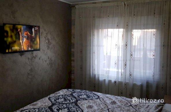Apartament etaj intermediar Dorobanti