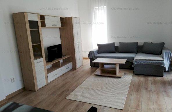 Apartament de inchiriat | 3 camere | complet mobilat si utilat