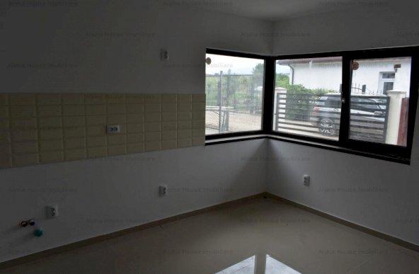 Casa 4 camere zona Calea Cisnadiei