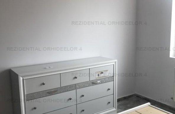 Apartament 2 camere, decomandat, Chiajna