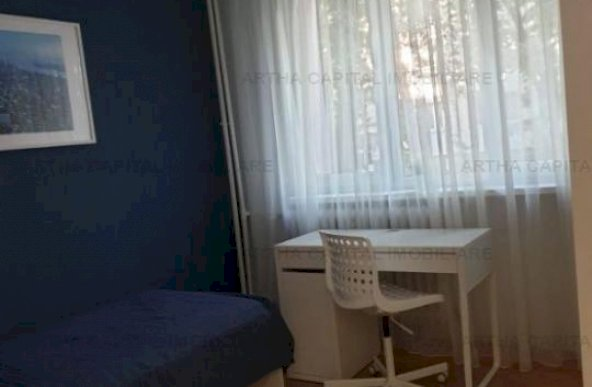 Apartament 3 camere complet renovat