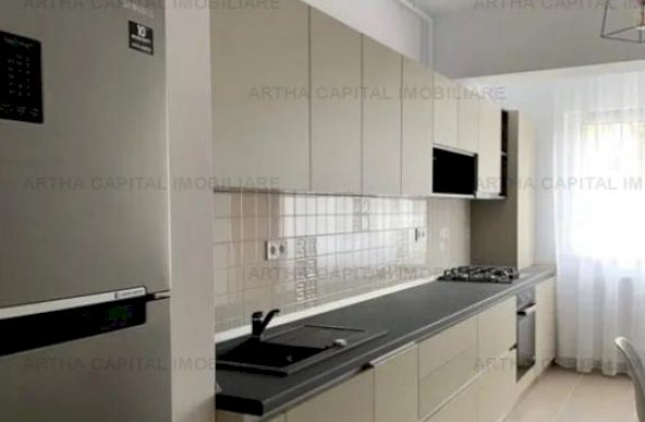 Apartament 2 camere in Gran Via Park