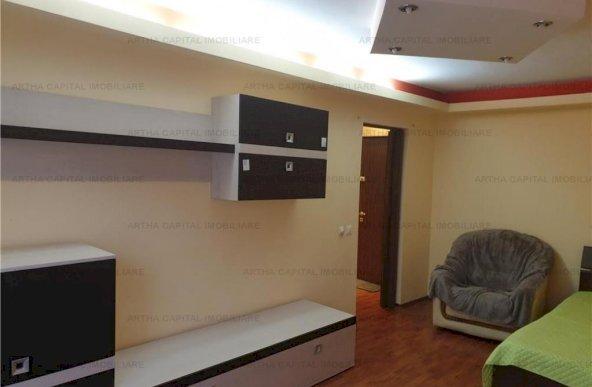 Apartament 2 camere aproape de metrou si piata