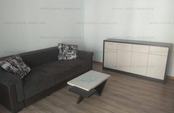 Apartament 2 camere  Plaza Romania cu loc de parcare subteran inclus