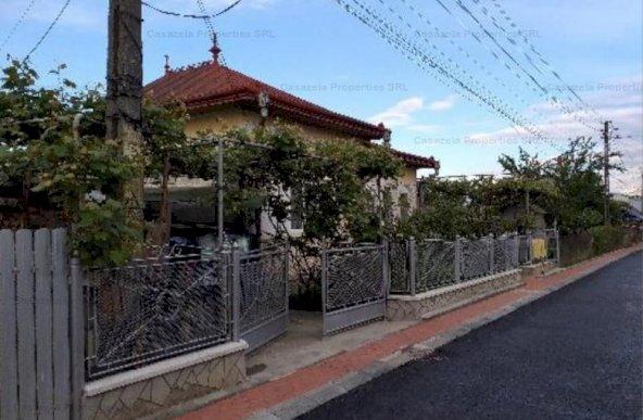 Casa si teren in  Suceava
