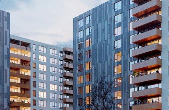 Vanzare apartament 2 camere Parcul Carol