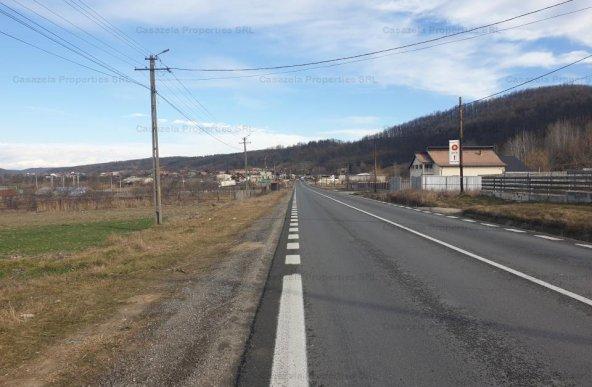 Teren pentru constructii, 15km distanta de Pitesti, Prislop, jud. Arges