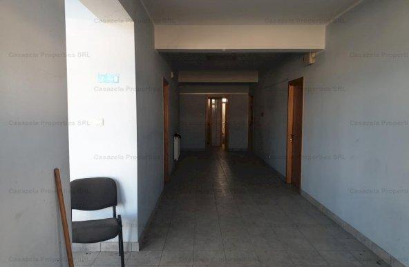 Ferma pui + sediu administrativ, Bucovat, Dolj