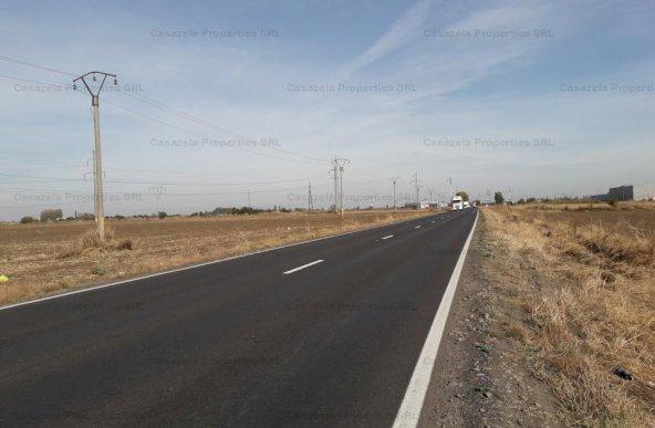 Teren 2,500mp, zona Complex Armonia, Braila
