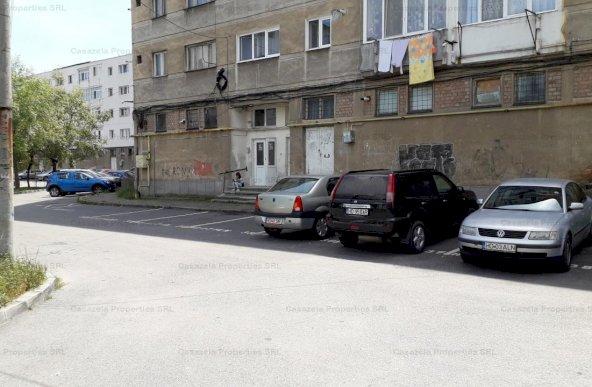 Apartament 2 camere, 58 mp utili, Vulcan, Jud. Hunedoara