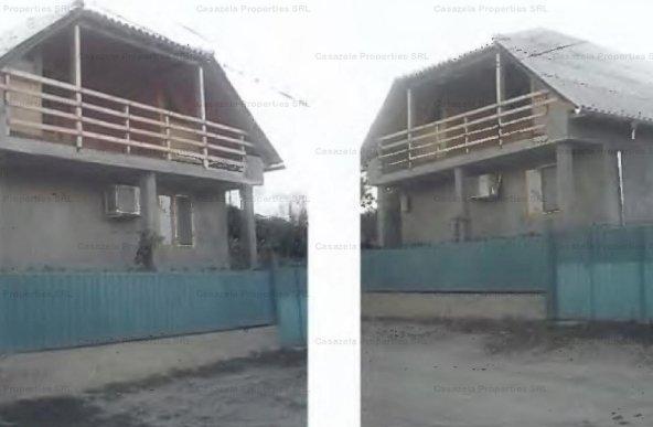 Casa + teren Comuna Cerna Tulcea