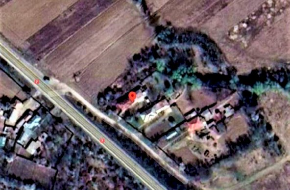 Casa si teren 1.280 mp, Costestii din Deal, Dambovita