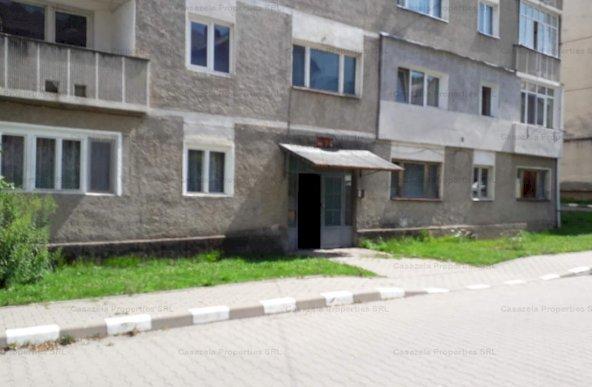 Apartament - Aleea Copiilor - Abrud