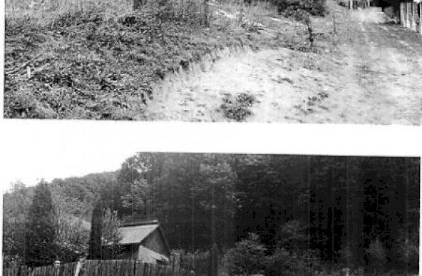 Teren 1624 mp situat in Cugir, str Viaductului