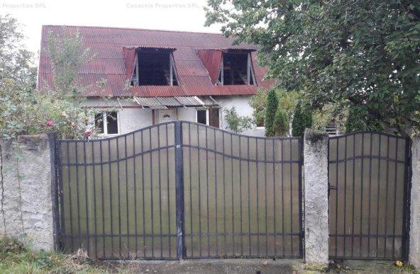 Casa in sat Banisor