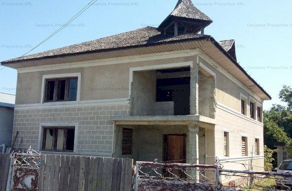 Casa la rosu Golesti-Focsani