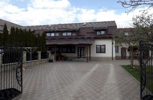 Casa si teren - Marginea, Suceava