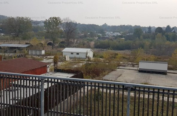 Oportunitate investitie - birouri, spatiu productie + teren, Campina, jud. Prahova