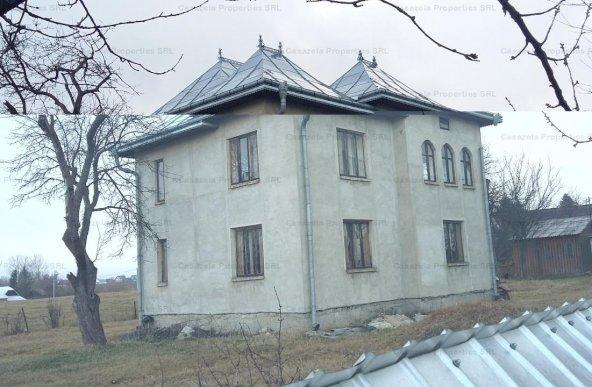 Casa Fratautii Noi, jud. Suceava