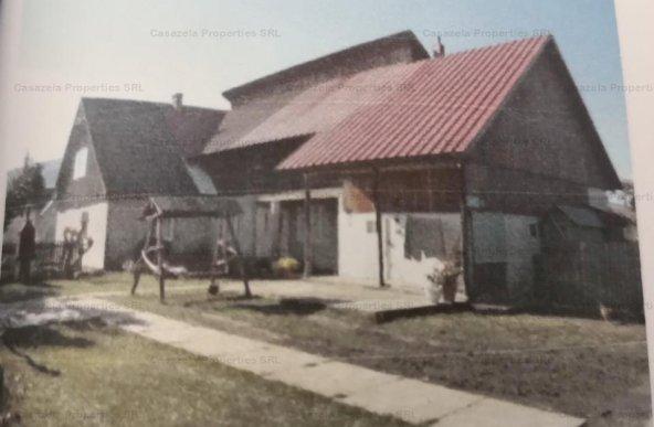 Casa Vicovu de Sus, jud. Suceava