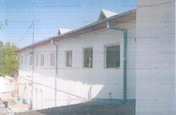 Cladire abator P+1, 38 de camere