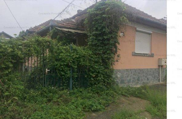 Casa, Otelul Rosu, Strada George Cosbuc, nr.43