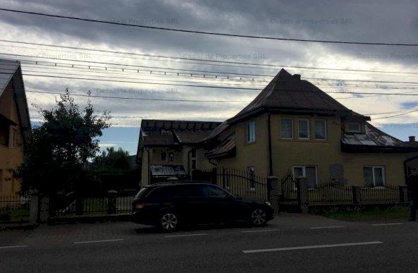 Vila P+M, 325mp, Vicovul de Jos, jud. Suceava