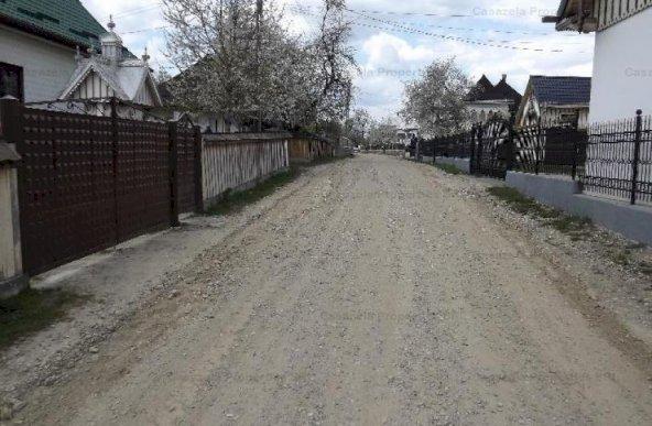 Casa si Teren - Marginea , Suceava