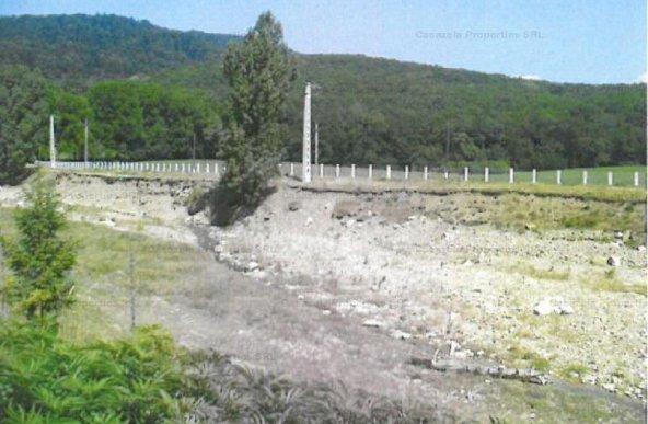 Vanzare teren intravilan de 5197 mp, Agapia, Neamt