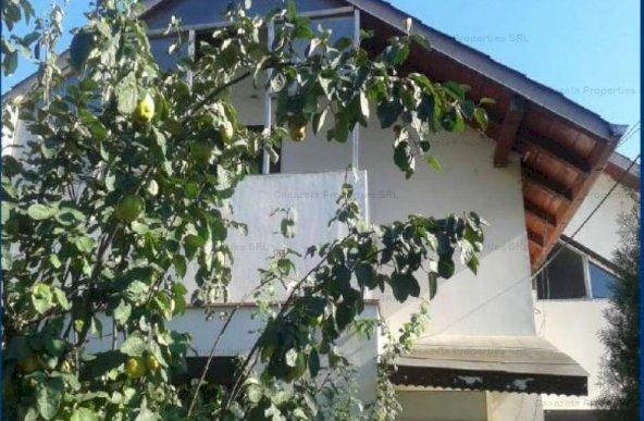 Vila P+M, Intrarea Visinilor, Pantelimon, Ilfov